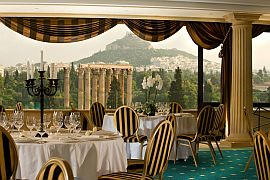 Royal Olympic Athens Hotel